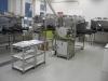 Anaerobní rukavicové boxy pro práci v inertní atmosféře / Anaerobic Glove Boxes for Work in an Inert Atmosphere