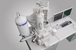 Skenovací elektronový mikroskop