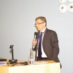Ing. Martin Ruščák, CSc., MBA, ředitel CV Řež