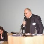 Ing. František Pazdera, CSc., náměstek ministra MPO