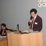 Prof. Ing. Miroslav Šimadl, CSc., prorektor Západočeské univerzity Plzeň