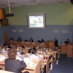 Konferenční sál ÚJV